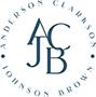Acjb Law Logo